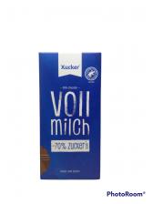 Piimašokolaad 80g (magusaineks ksülitool)