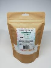 Magusainete segu, erütritool+stevia 550g